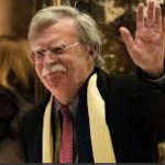 This is how you know Trump made the right choice appointing John Bolton as National Security Advisor