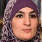 """USEFUL IDIOT FOR THE LEFT, Women's March leader, Linda Sarsour, touts the benefits of sharia law for women, especially """"liberal"""" women"""
