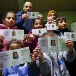 IN GERMANY, a Syrian Muslim migrant, his wife, and 11 children could be living on government welfare for life