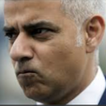 LONDON CRIME IN EVERY CATEGORY has soared since Sadiq Khan became the first (and hopefully last) Muslim mayor