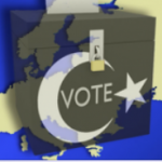 """The """"Islam Party"""" in Belgium is winning votes by promising to create an Islamic State where men are separated from women in public spaces"""