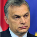 HUNGARIAN Prime Minister Viktor Orban responds to Belgian PM's threat to use force if Hungary continues to refuse to accept Muslim invaders posing as refugees