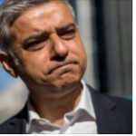 MUSLIM MAYOR OF LONDON would like to ban free speech on social media because it is offensive to Muslims
