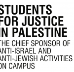 "JEWISH GROUP banned from University of Texas for posting a flier criticizing Hamas-linked Muslim groups on campus, alleging that the fliers were blatantly ""racist and Islamophobic"""