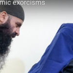 Did you know there were Muslim exorcists?