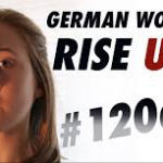 GERMANY: If police won't protect women from the unprecedented violence and sexual assaults by Muslim migrants, what are German women supposed to do?