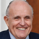 YIPPEE! Former New York City Mayor, Rudy Giuliani, joining Trump legal team