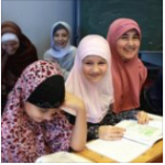 LIBERAL AUSTRIAN teacher laments the inability to integrate Muslim migrant students into Austrian culture