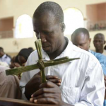 NIGERIA: Muslim savages open fire on Catholic mass, killing 19, including 2 priests