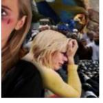POETIC JUSTICE for two Muslim-sympathizing, bleeding heart Swedish feminazis