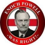 """TODAY: The 50th Anniversary of Enoch Powell's famous """"Rivers of Blood"""" speech"""