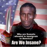 MINNESOTASTAN: Somali Muslim scam artists have been sending suitcases full of government money overseas, part of which goes toward the funding of terrorist groups – $100 million in 2017 alone