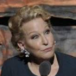 Far Left Jewish actress, Bette Midler, comes out on the side of Gaza Muslim terrorists against Israel…gets a smackdown on Twitter