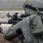 HOW NOT TO GET SHOT BY AN ISRAELI SOLDIER