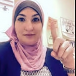 EXPOSING SHARIA-QUEEN LINDA SARSOUR for the Jew-hating, Hamas terrorist supporting liar that she is