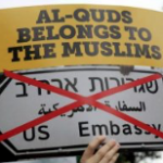 """Hey, Arab Muslims posing as """"Palestinians"""" (but only since 1968), keep up the Trump-bashing and watch how quickly the rest of the U.S. funding to you dries up"""