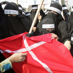 """DANISH MINISTER says that Muslims fasting* during the month of Ramadan are a """"danger to society"""""""