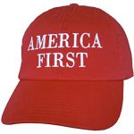 BNI FAVORITE 'Black Pigeon Speaks' on the Trump Doctrine of 'America First'