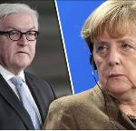 Is Angela Merkel's open door Muslim migration policy about to cost her her job?