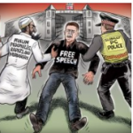 LATEST UPDATE re: Tommy Robinson's transfer to the most dangerous Muslim wing of the new prison