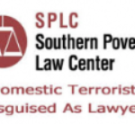 How does one make the list of hate groups/individuals put out by the Southern Poverty Law Center (SPLC)?