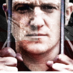 What is local media in the UK saying about Tommy Robinson's transfer from a relatively safe prison to one with a large population of violent Muslim inmates?