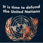 US WITHDRAWAL from  United Nations Human Rights Council (UNHRC) over its continued anti-Israel bias appears imminent