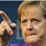 GERMANY: Angela Merkel's fascist government has banned German media from reporting on a Muslim migrant who beheaded his one-year-old baby daughter and stabbed his girlfriend to death