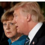 GERMANY in the crosshairs of the new American world order
