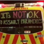 AUSTRALIA: Victoria paramedics have received a list of 'No-Go Zones' where their safety is at risk