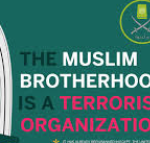 "FINALLY! Congress considers whether to designate the Muslim Brotherhood a ""terrorist organization"""