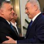 The Left is all upset because Hungarian PM Viktor Orban and Israeli PM Benjamin Netanyahu have formed such a strong alliance