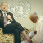 "DING! DING! DING! Vatican Bishop confesses: ""Senior Catholic officials are being paid off by George Soros to promote mass Muslim migration into Europe"""