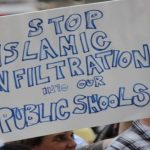 Islam-apologists at the Huffington Post put out fake news about 'Islamophobia' being taught in American public schools
