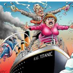 Is the dysfunctional European Union a sinking ship?