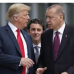 NEARLY UNHEARD OF: U.S. threatens sanctions against NATO ally, Turkey, if the release of American Pastor Andrew Brunson, still under arrest, is not granted