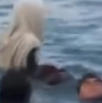 PALLYWOOD* IN THE AEGEAN? Caught in the act: Film crew staging fake Muslim migrant drownings at sea on the Greek island of Crete