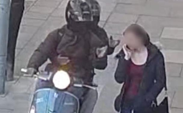 MUSLIM MAYOR Sadiq Khan's London is continuing to set new crime records