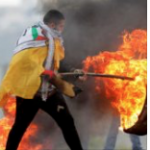"""GAZA RIOTS LEADER admits: """"We have lost the battle for public opinion"""""""