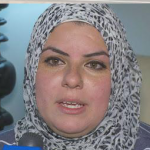 CANADA: Chubby Muslim Woman alleges she was threatened because she wears a symbol of Islamic supremacism on her head