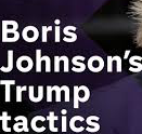 IGNORE ISLAM-PANDERING POLITICIANS…what do real British people think about Boris Johnson's smackdown of the Muslim burqa?