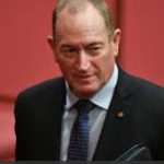 AUSTRALIAN 'DONALD TRUMP?' Senator Fraser Anning is under fire for calling for a total ban on Muslim immigration