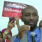 MINNEOSTASTAN: Does the Somali Muslim man who just won the Democrat primary for a seat in the state legislature even speak English?