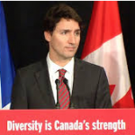 """CANADA: Ex-Muslim warns of the dangers of re-electing Justin Trudeau and his obsession with """"diversity"""""""