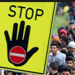 NEVER AGAIN!  Austria shuts down its borders to the Muslim invasion plaguing most of Western Europe