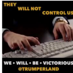 TRUMPERLAND: We…will…be…victorious!