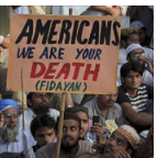 Designated terrorist group CAIR calls on Congress to reject President Trump's historically low refugee resettlement quota