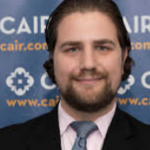 Oh, here we go…as promised, designated terrorist group CAIR shows up at the White House to demand that Congress reject Trump's new historically-low refugee (especially for Muslims) admissions cap