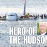 SOON TO BE FORMER US CONGRESSMAN Keith Ellison (D-MN), a Hamas supporter & accused sex offender, claims Captain Sully Sullenberger did NOT safely land a US Airways flight full of passengers on the Hudson River