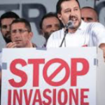 """Go wherever you want, but not to Italy,"" Interior Minister Matteo Salvini tells George Soros-funded NGO ship"